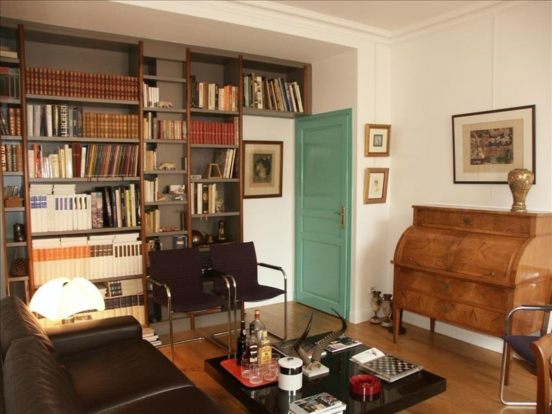 Sale office Bois colombes 479 000€ - Picture 2