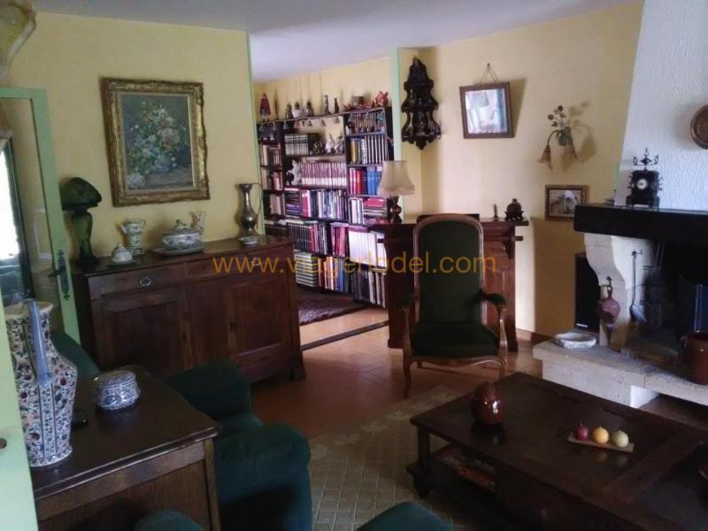 Vendita nell' vitalizio di vita casa Toulouse 135000€ - Fotografia 4