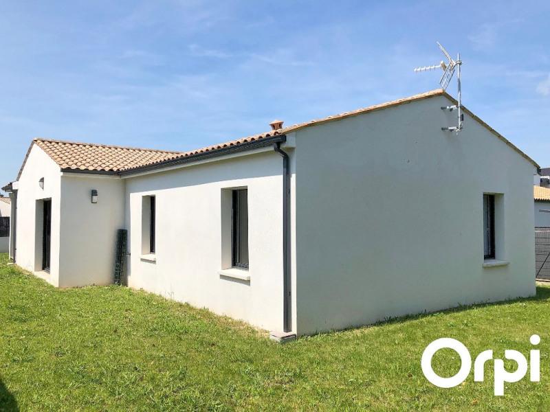 Vente maison / villa Saint palais sur mer 402325€ - Photo 17