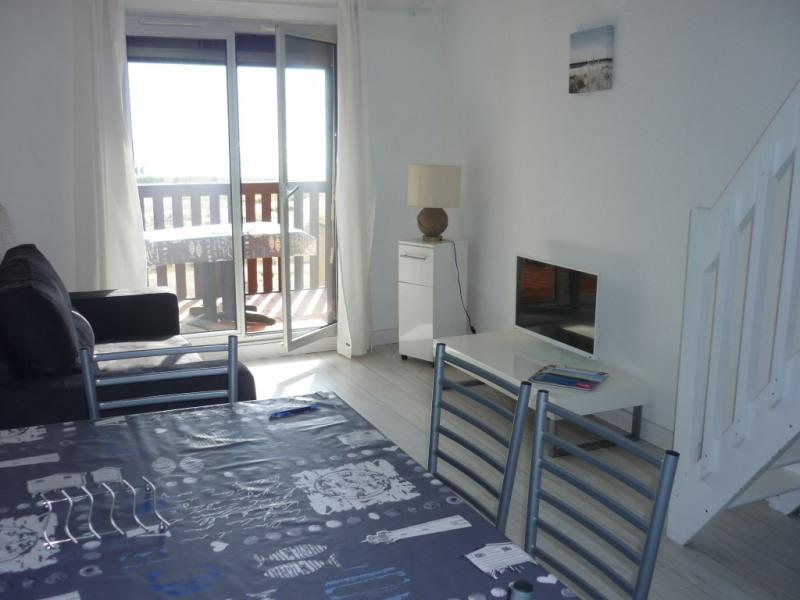 Venta  apartamento Lacanau ocean 170800€ - Fotografía 2