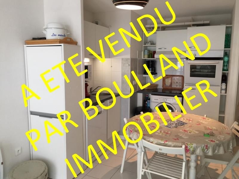 Vente appartement Fort mahon plage 168 000€ - Photo 2