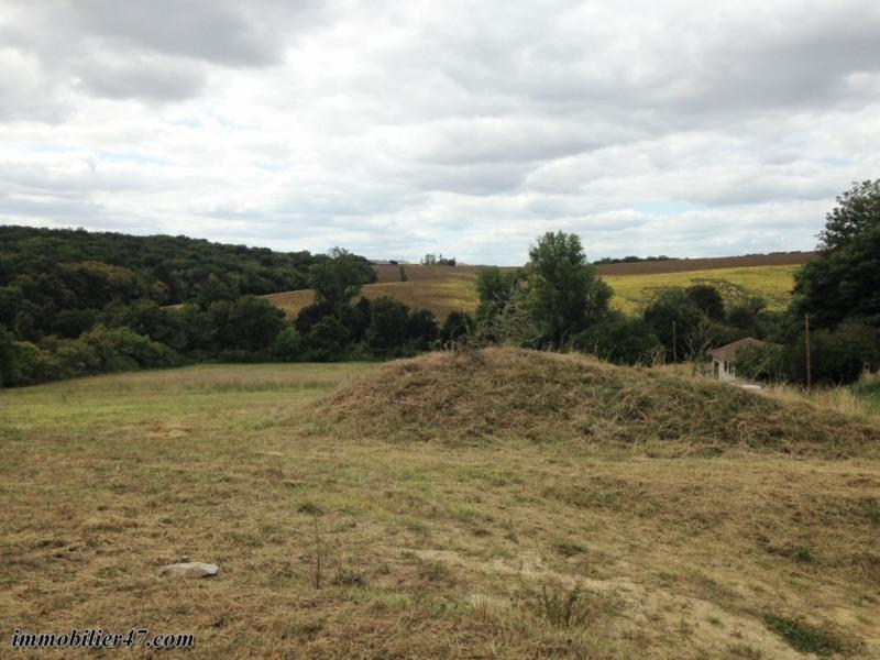 Verkoop  stukken grond Verteuil d'agenais 29900€ - Foto 2