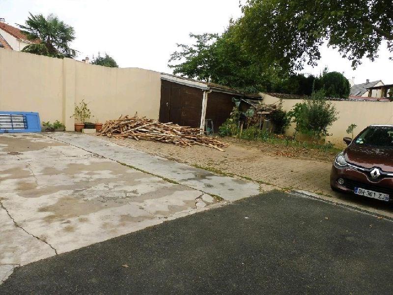 Vendita appartamento Morsang sur orge 275000€ - Fotografia 2
