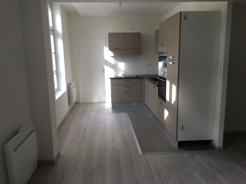 Location appartement Saint omer 810€ CC - Photo 1
