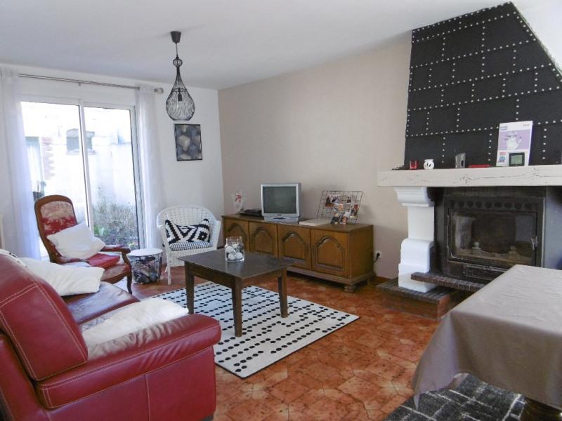 Sale house / villa Belbeuf 175000€ - Picture 4