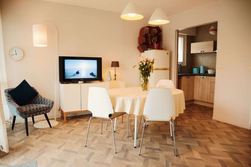 Vacation rental apartment Stella plage 220€ - Picture 1