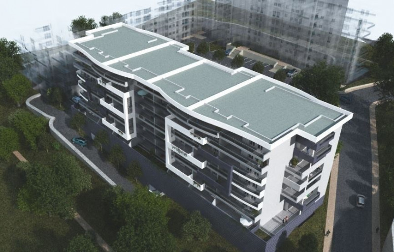 Sale apartment Ajaccio 285000€ - Picture 1