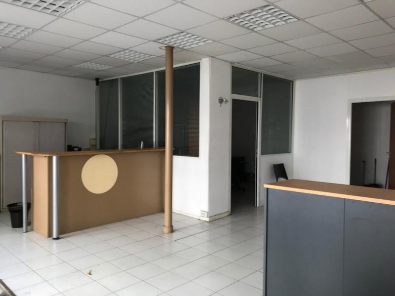 Rental empty room/storage Maisons alfort 890€ CC - Picture 2