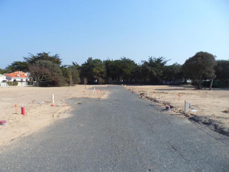 Vente terrain Bretignolles sur mer 82100€ - Photo 4