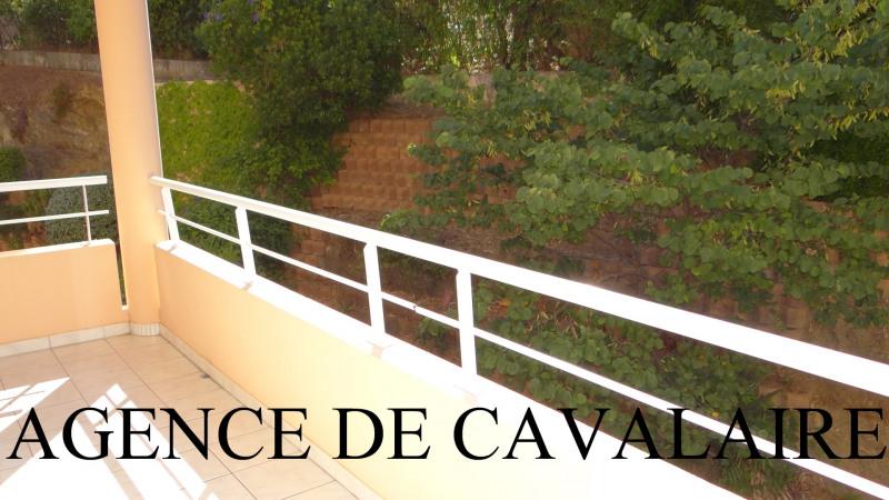 Sale apartment Cavalaire sur mer 174000€ - Picture 8