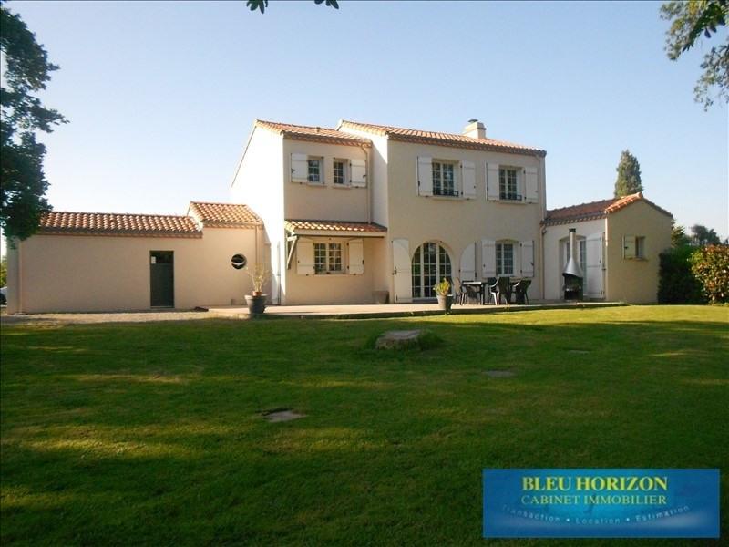 Vente maison / villa Saint hilaire de chaleons 336000€ - Photo 1