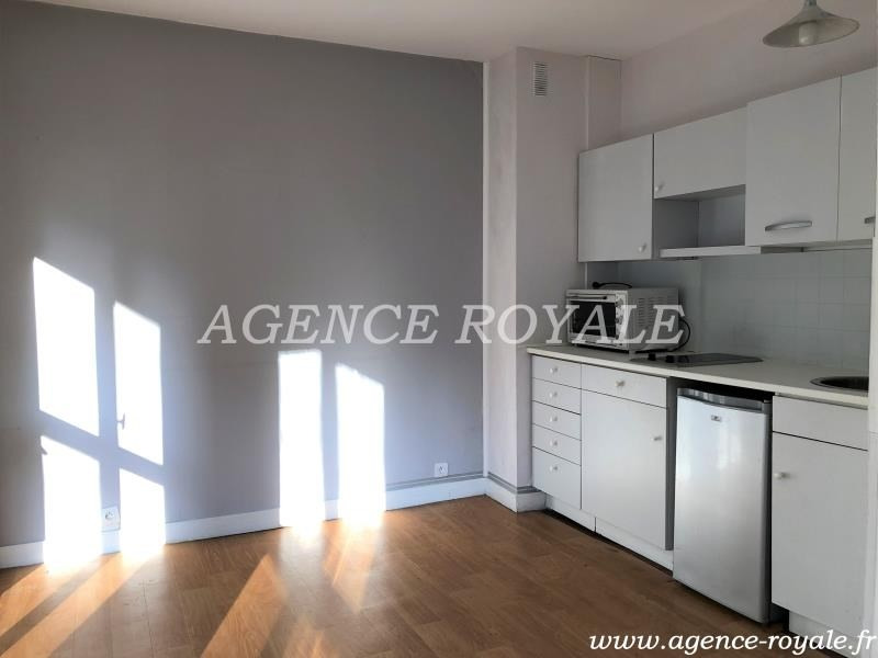 Vente appartement Chambourcy 147 000€ - Photo 2