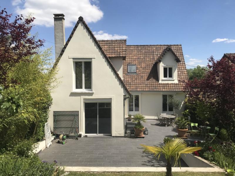 Revenda casa Villennes sur seine 599000€ - Fotografia 2