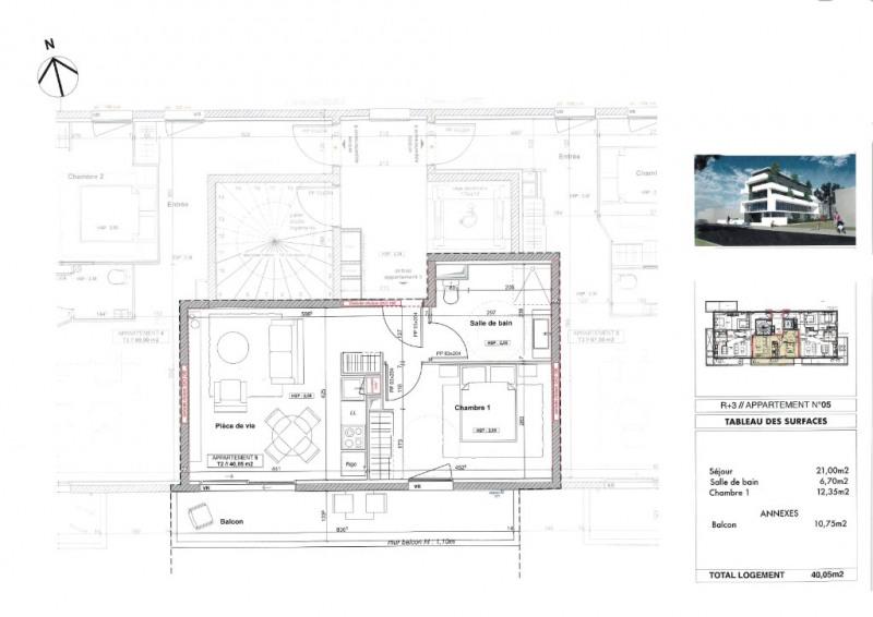Sale apartment Royan 162500€ - Picture 2