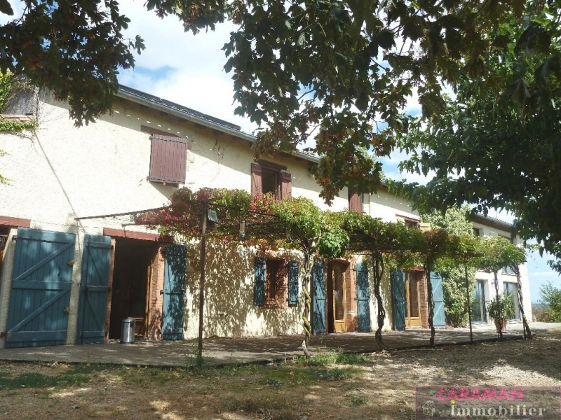 Vente maison / villa Cuq toulza 365 000€ - Photo 14