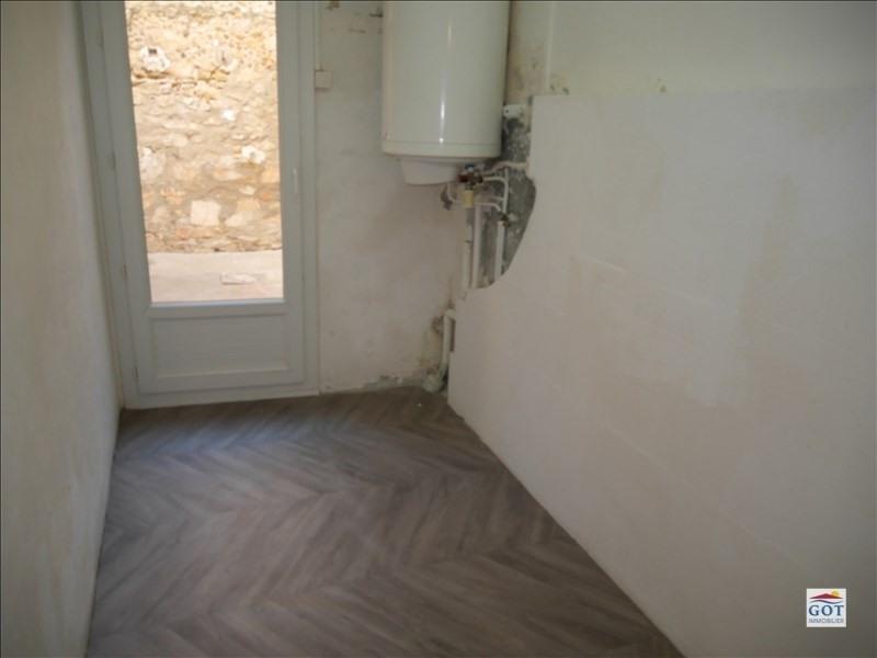 Venta  casa St laurent de la salanque 108500€ - Fotografía 9