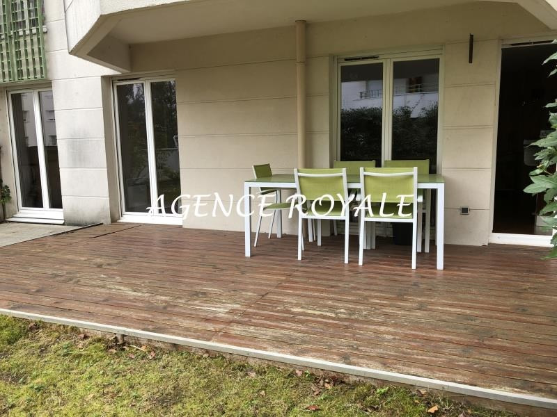Sale apartment St germain en laye 359000€ - Picture 2