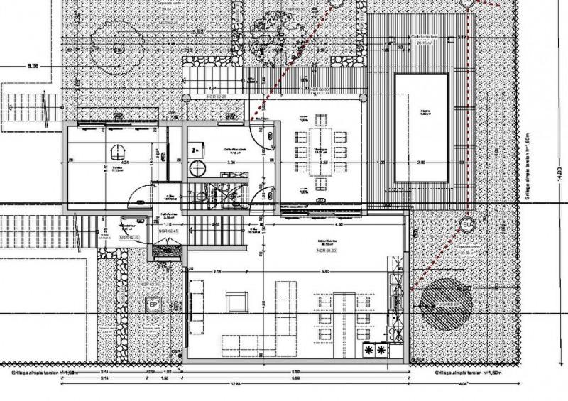 Vente de prestige maison / villa Saint gilles les bains 605000€ - Photo 2
