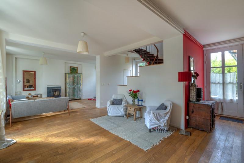 Deluxe sale house / villa Croissy sur seine 1295000€ - Picture 3