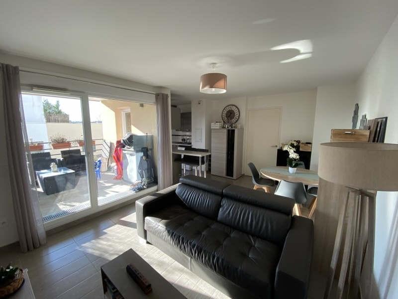 Vente appartement Bagneux 335000€ - Photo 2