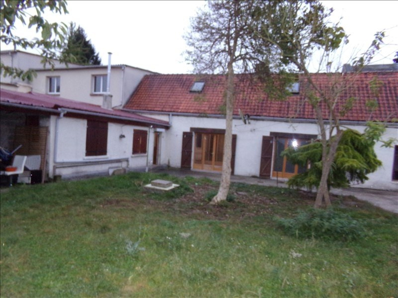 Vente maison / villa Escaudoeuvres 70 000€ - Photo 6