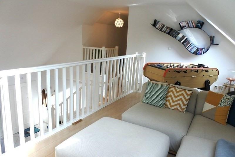 Venta  casa Orgeval 840000€ - Fotografía 7
