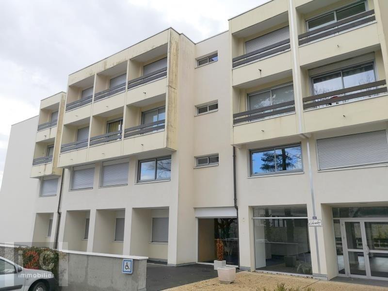 Location appartement Gex 740€ CC - Photo 1