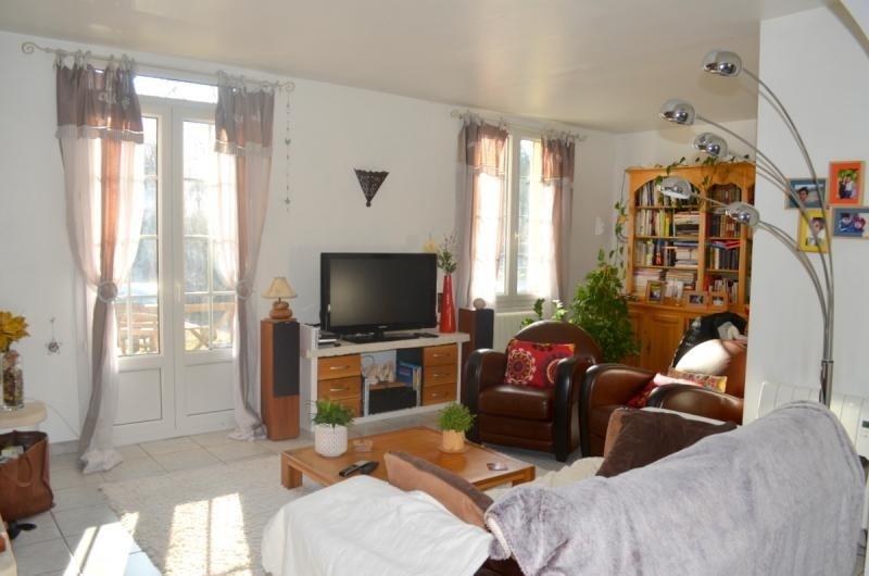 Sale house / villa L isle sur la sorgue 309000€ - Picture 4