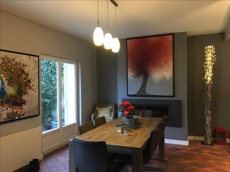 Vente maison / villa Montfort l amaury 590000€ - Photo 6