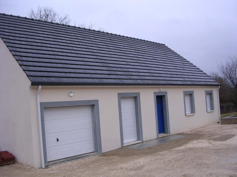 Location maison / villa Auxerre 792€ CC - Photo 1