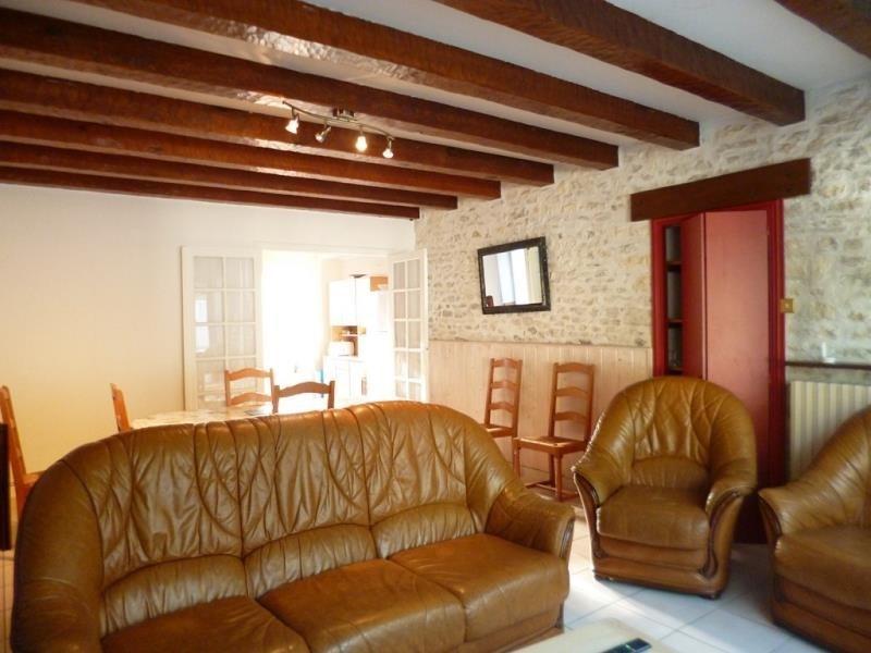 Produit d'investissement maison / villa St denis d'oleron 407600€ - Photo 4