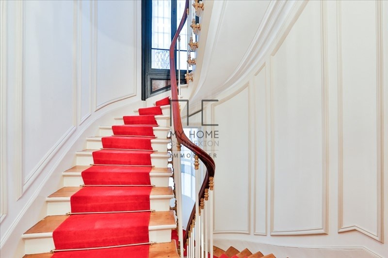 Location appartement Paris 4ème 5600€ CC - Photo 9