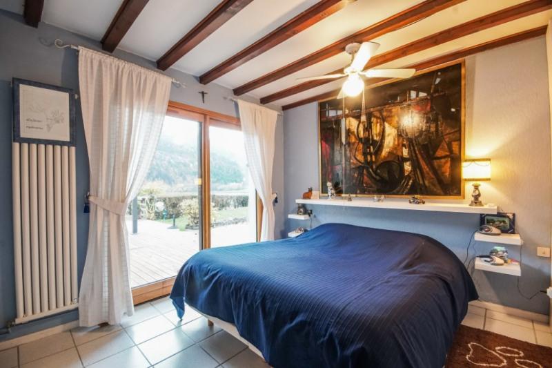 Vente maison / villa Crets en belledonne 369250€ - Photo 7