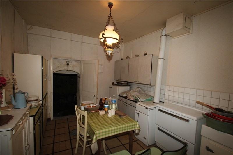 Vente maison / villa Mareuil sur ourcq 60000€ - Photo 3