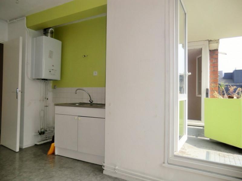 Vente appartement Villeneuve d'ascq 93000€ - Photo 3
