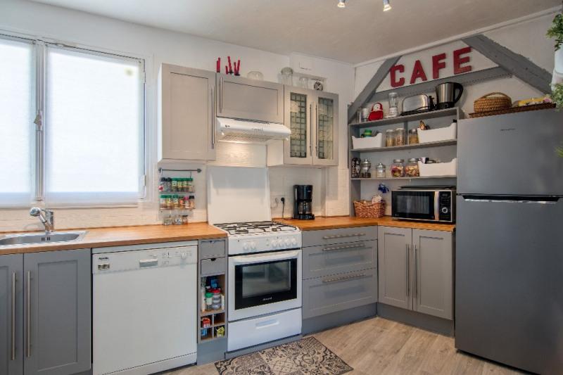 Vendita casa Crespieres 540000€ - Fotografia 4