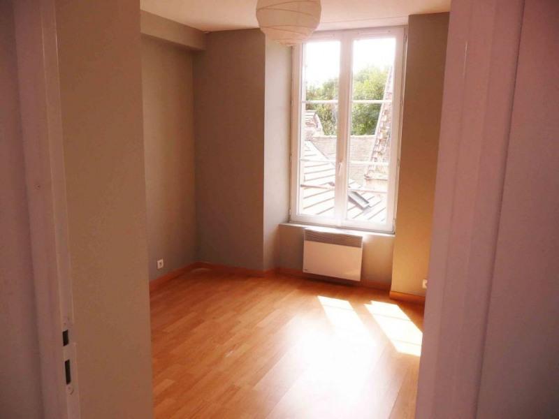 Rental apartment Arpajon 521€ CC - Picture 2