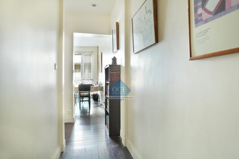Vente de prestige appartement Paris 3ème 1075000€ - Photo 14