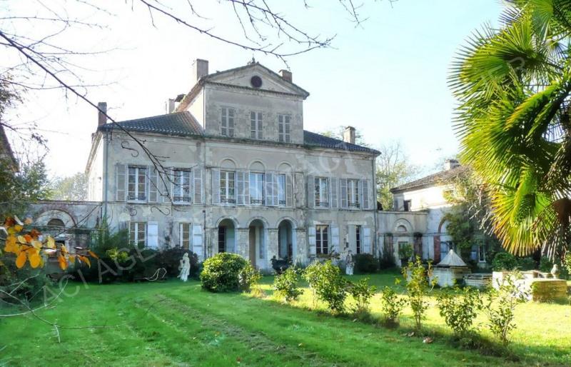 Deluxe sale house / villa Mont de marsan 720000€ - Picture 10