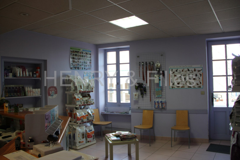 Vente local commercial Gimont 15 km 65 000€ - Photo 1