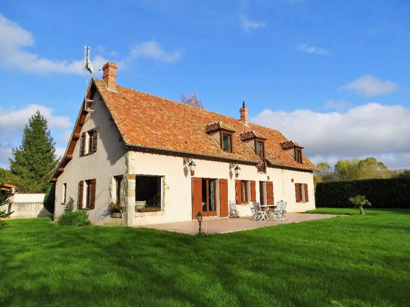 Vente maison / villa Nogent le roi 449000€ - Photo 1