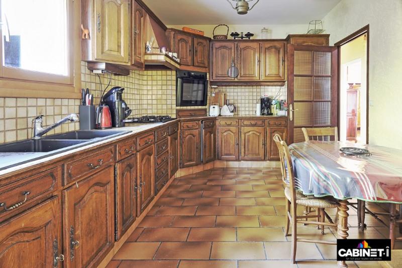 Sale house / villa La chapelle sur erdre 545900€ - Picture 6