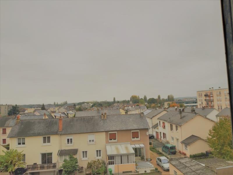 Sale apartment Allonnes 55000€ - Picture 1