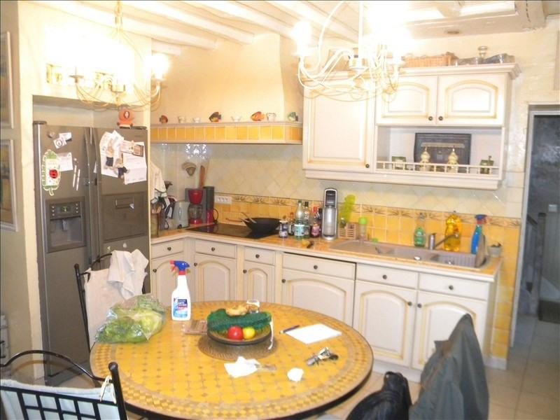 Vente maison / villa Montfort-l'amaury 469000€ - Photo 6