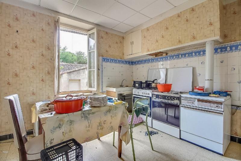 Vente maison / villa Marguerittes 175500€ - Photo 3