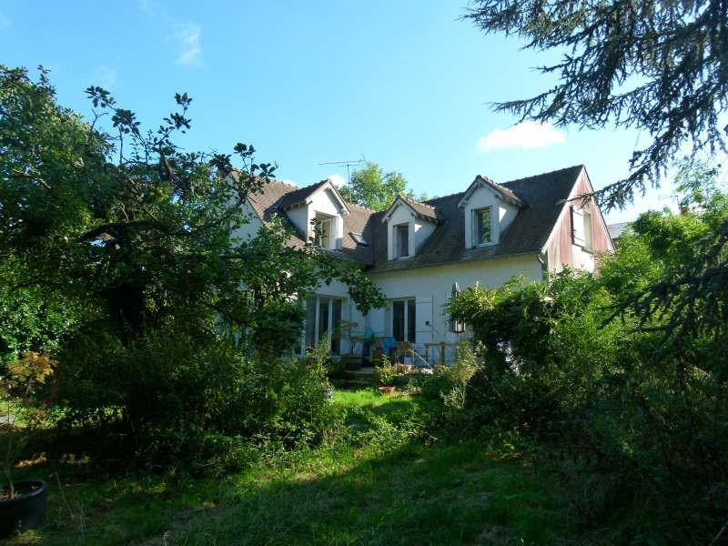 Vente maison / villa Montfort l amaury 380000€ - Photo 2
