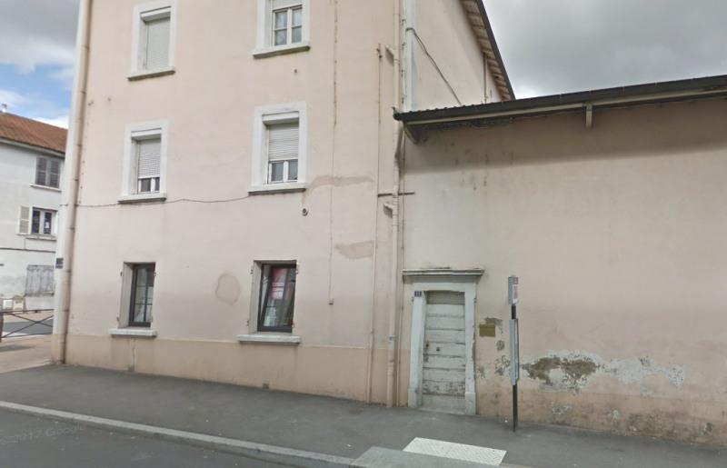 Location appartement Villefranche-sur-saône 405€ CC - Photo 5