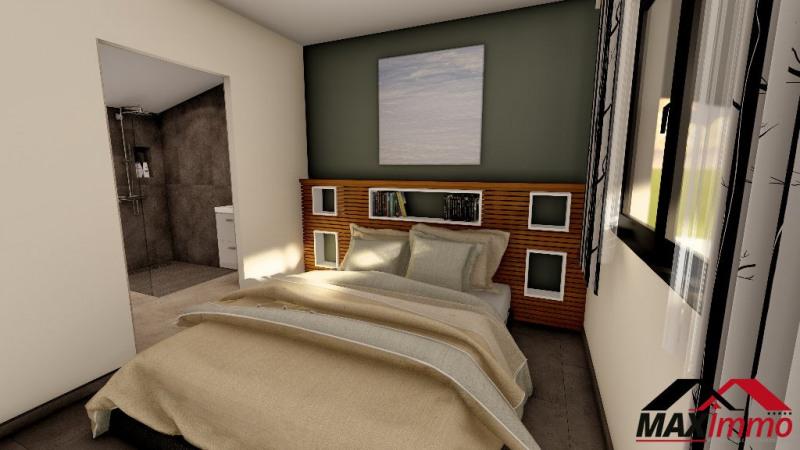 Vente appartement Saint pierre 287000€ - Photo 5