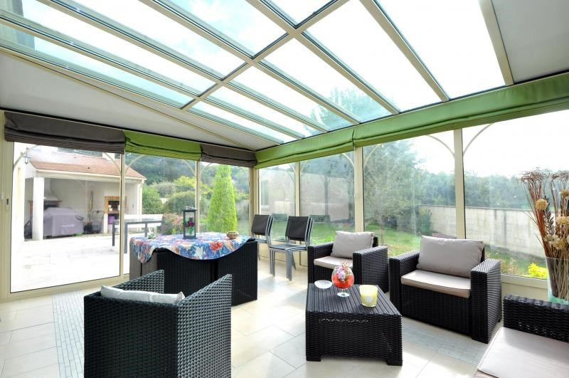 Vente maison / villa Limours 570000€ - Photo 10