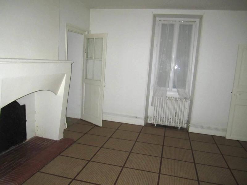 Rental apartment Barbezieux-saint-hilaire 470€ CC - Picture 1